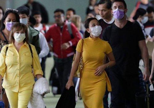 'Corona virüsü en çok Asyalı erkekleri etkiliyor'...