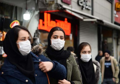 İran'da koronavirüs salgını büyüyor: 13 kişide daha tespit edildi...