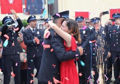Süleyman Soylu'dan 81 ile genelge! Polislere evlilik yıl dönümünde bir gün izin hakkı...