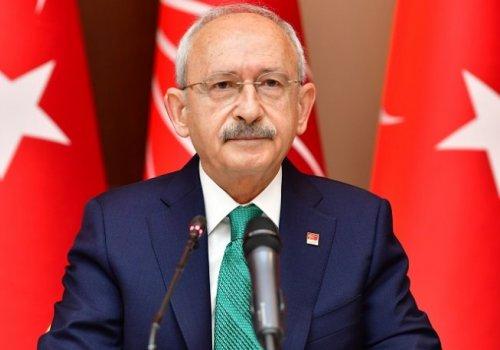 Kılıçdaroğlu'ndan intiharlara ilişkin açıklama: Güçlü bir sosyal devlete ihtiyacımız var...