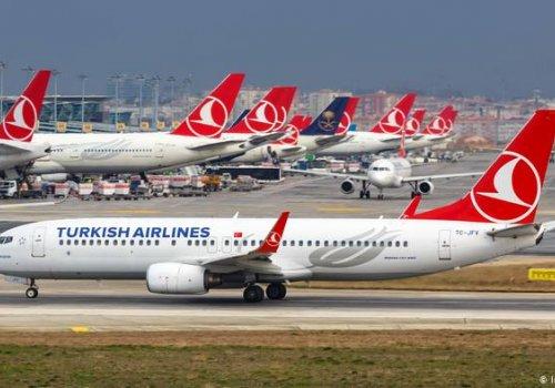 10 Haziran'dan sonra 40 ülkeye uçak seferleri başlıyor...