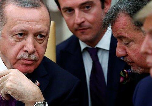 Cumhurbaşkanı Erdoğan'dan ABD'li senatöre YPG dersi...