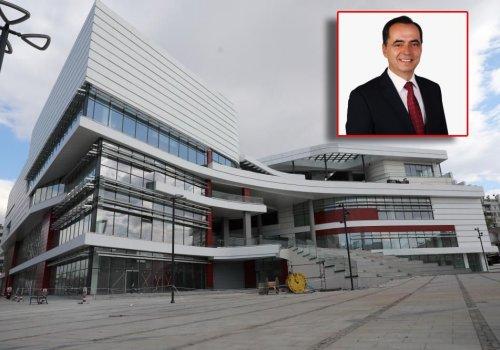 Gazipaşa'da Belediye Başkanı Yılmaz'ın 'İmar' sevinci...