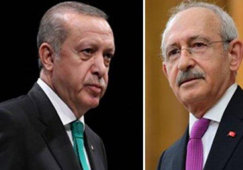 Erdoğan'dan Kılıçdaroğlu'na 500 bin liralık 'FETÖ'nün siyasi ayağı' davası...