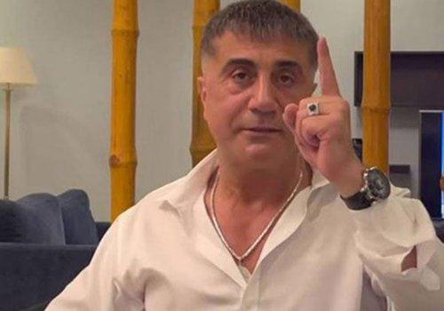 Sedat Peker'den Altındağ provokasyonu için 'MET' iddiası...