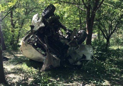 Bitlis'te minibüs şarampole devrildi: 10 ölü, 5 yaralı...