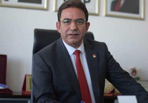CHP'Lİ VEKİL ÇETİN OSMAN BUDAK, ESNAFIN FERYADI OLDU...