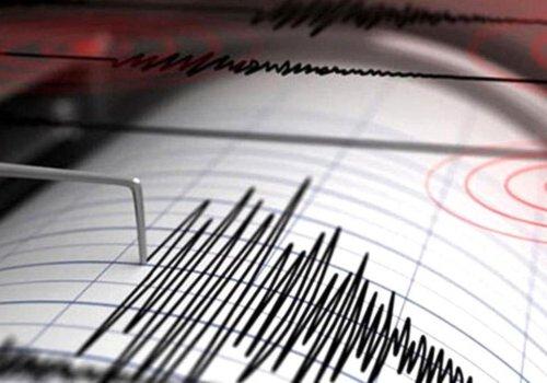 Osmaniye'de korkutan depremler...