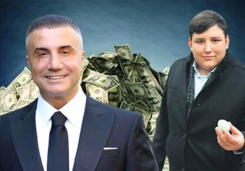 Sedat Peker'den Çiftlik Bank iddiası: Mehmet Aydın'ın nerede olduğunu açıkladı...