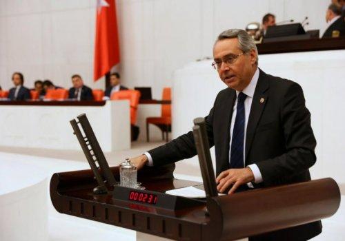 """""""HAKİM VE SAVCILAR KARAR VERİRKEN KORKUYOR, KORKAN BİR HAKİM VE SAVCI ADALET DAĞITAMAZ""""..."""