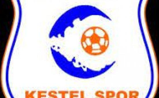 Alanya Kestelspor'un rakipleri belli oldu...