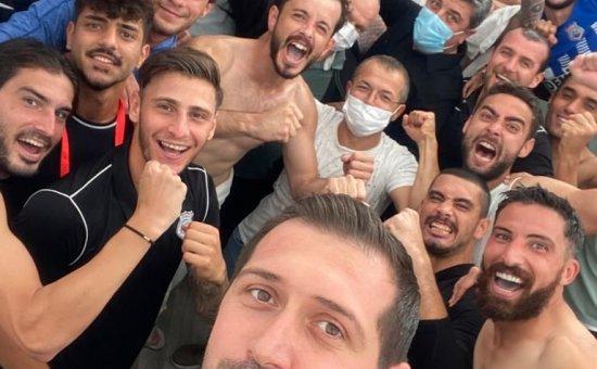 BÜ ALANYA KESTELSPOR'DAN MUHTEŞEM SONUÇ...