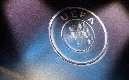 UEFA'dan 'corona virüsü' açıklaması!