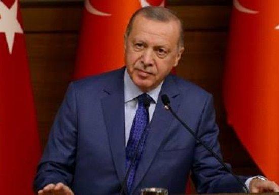 Эрдоган пригрозил начать новую операцию вСирии...