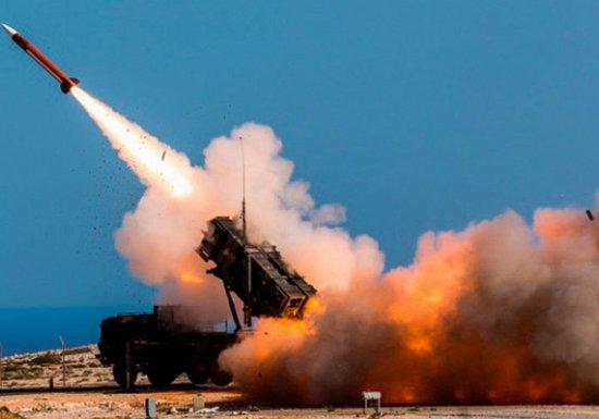 ВФРГпризвали НАТО улучшить ПРОдляпротивостояния России...