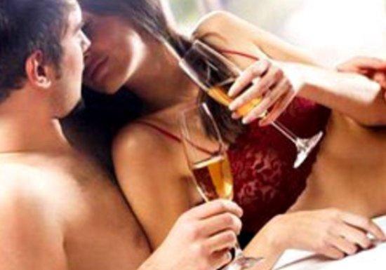 Какалкоголь насамом деле влияет наорганизм...